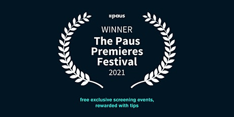 The Paus Premieres Festival Presents:The Door On The Dark by Marco Cassini tickets