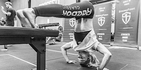 Bodyweight 301: SFB Ready Workshop—Brendola, Vicenza, Italy biglietti