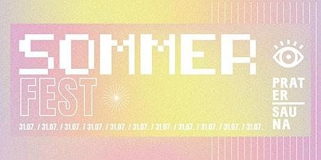 Das Sommerfest Tickets