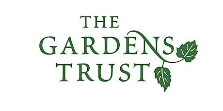 Gardens Trust Annual General Meeting tickets