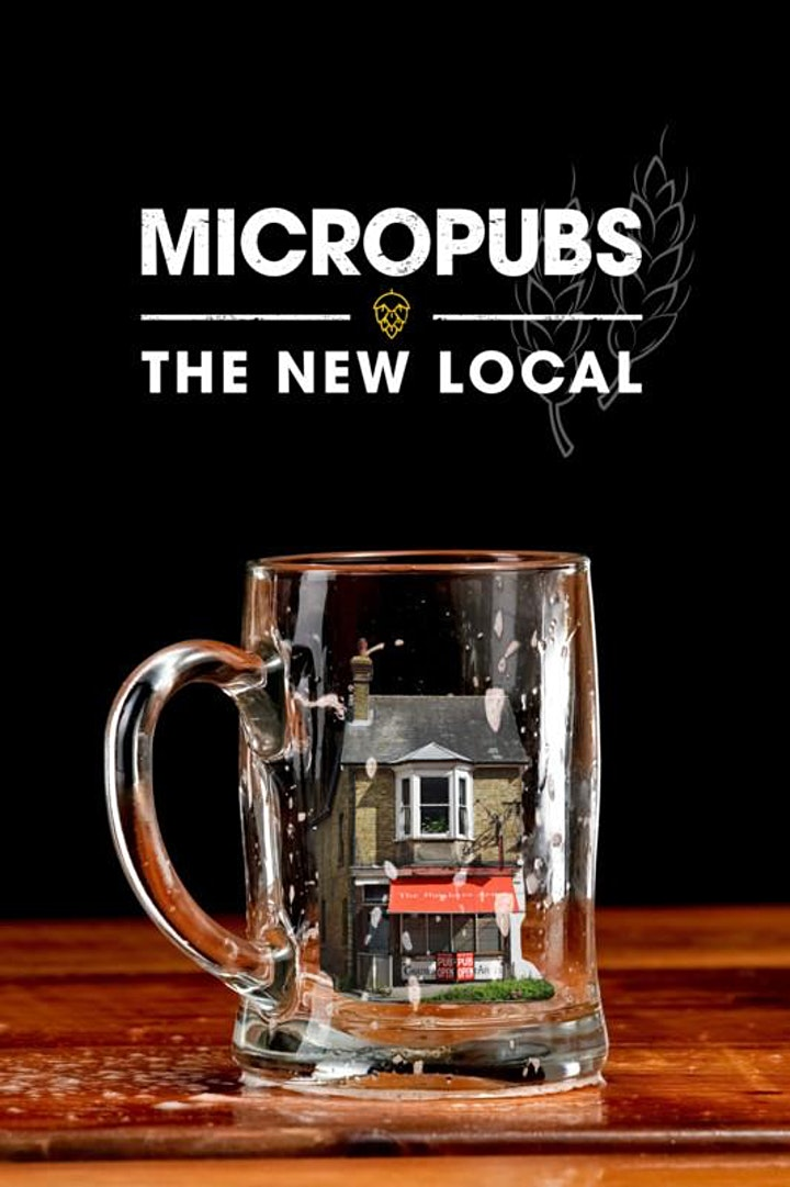 The Paus Premieres Festival Presents: 'Micropubs - The New Local' image