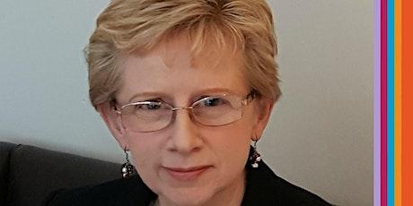 Zoom Online Writing Workshop with Margaret Murphy– Starting Points Workshop tickets