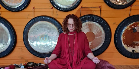 SOUND BATH with Lara Cockayne @ WELLBEING BY THE LAKES tickets
