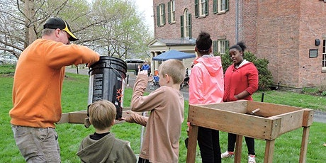 Archaeology Day at the Ten Broeck Mansion tickets