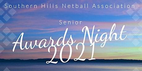 Senior Awards Night tickets