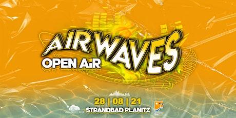 Airwaves Open Air Tickets
