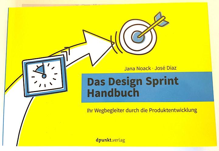 Design Sprint Master Workshop Berlin 06.-07. September: Bild