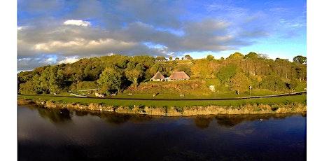 Explore the Biodiversity of Lough Gur tickets