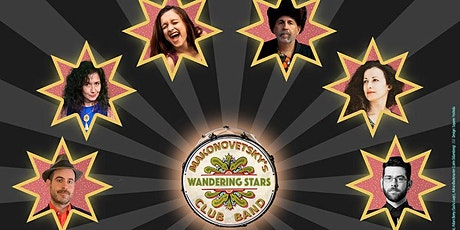 Yiddish Summer Weimar - Stars Song Project Tickets