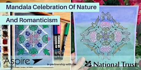 Mandala Celebration Of Nature And Romanticism tickets