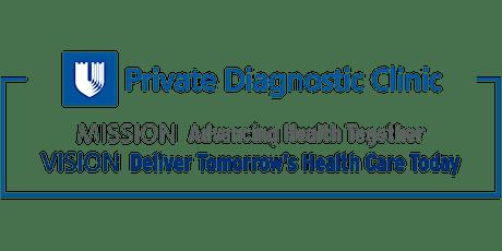 Duke PDC Administrative Fellowship Webinar ingressos