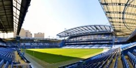 Chelsea Hospitality 2021/22 - Chelsea v Leicester City Tickets tickets