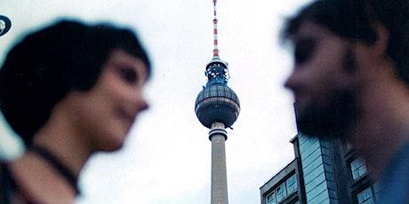Planet Alex - Ui M Schüppel Retrospective tickets