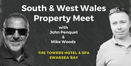 South & West Wales Property Meet tickets