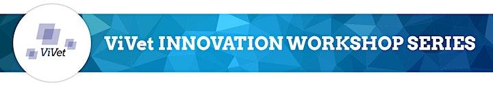 ViVet Innovation Workshop Series: Idea Testing & Validation image