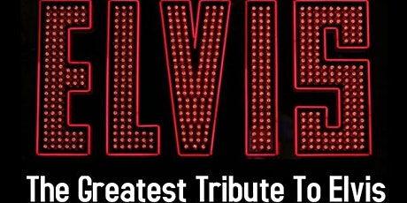 A Special Night of Elvis tickets