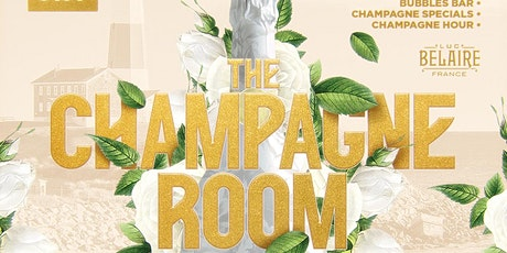 Champagne Room:  Summer in The Hamptons tickets