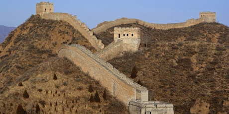 Virtual Tour of the Great Wall of China tickets