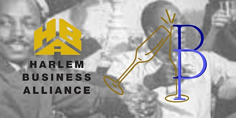 Brunch Pitch: Harlem Edition Sponsored By the NAACP tickets