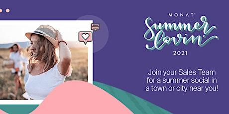 Summer Lovin' - BIRMINGHAM tickets