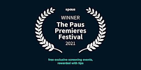 The Paus Premieres Festival Presents: 'Nostalgia' by Anastasia Raykova tickets