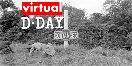ON-LOCATION | VIRTUAL D-DAY | COUTANCES: The Liberation tickets