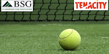 14th Annual Investors vs. Operators Charity Tennis Tournament tickets