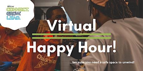 BMEsTalk Virtual Happy Hour tickets