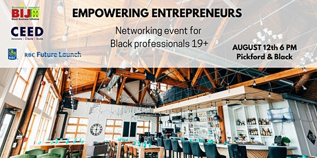 Empowering Entrepreneurs Networking Event tickets