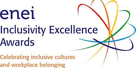 enei Inclusivity Excellence Awards 2021 tickets