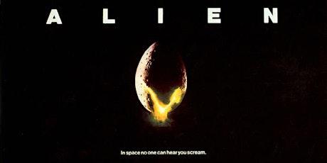 Alien (1979) - Open Air Cinema Amsterdam tickets