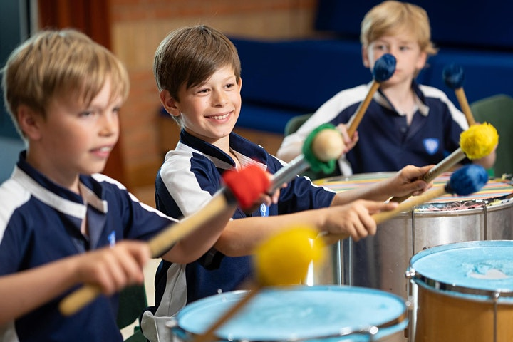 Open Morning at Dulwich Prep London image