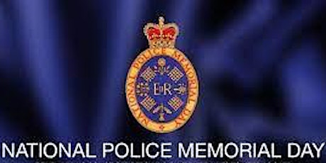 Hampshire Police Memorial Day 2021 tickets
