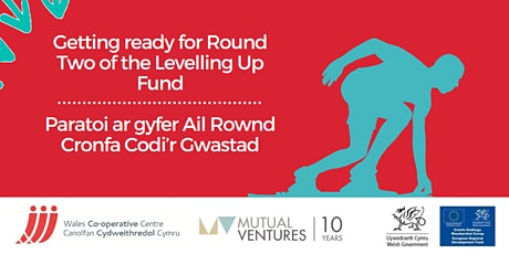 Levelling Up Fund - Round 2 webinar tickets