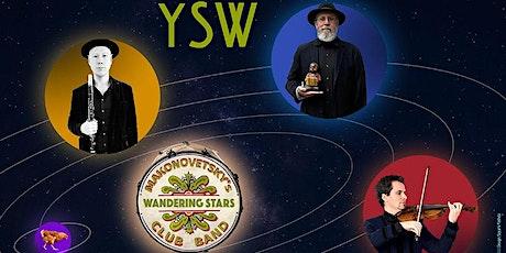 Yiddish Summer Weimar -Stars New Yiddish Music Project Tickets