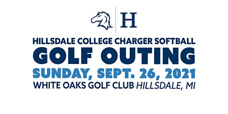 Charger Softball Golf Outing tickets