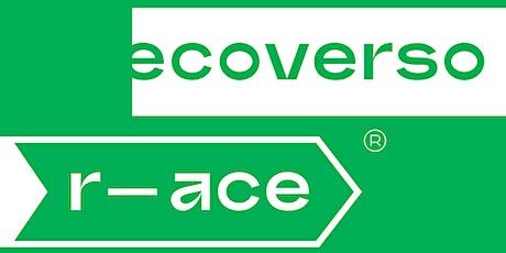 Ecoverso R-Ace PADOVA biglietti