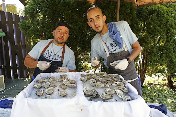 Chicago Oyster Fest image