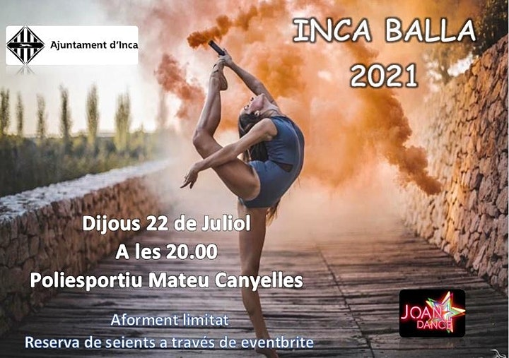Imagen de INCA BALLA