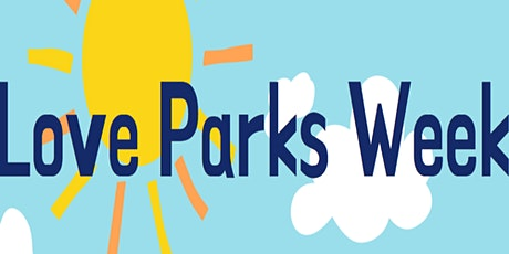 Love Parks Week-  Teddy Bear's Picnic (0-5s)- Forest School Circle tickets