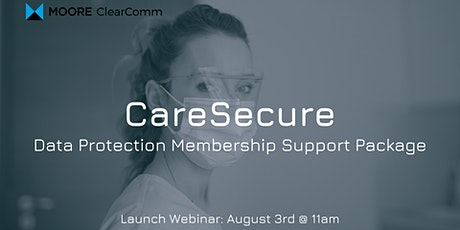 CareSecure Launch Event tickets