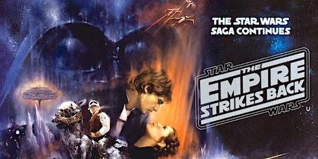 The Empire Strikes Back  (1980) - Open Air Cinema Amsterdam tickets