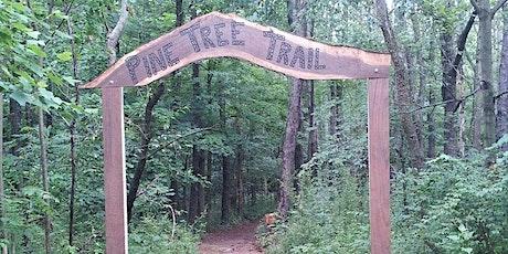 Lodge Park Trail Run tickets