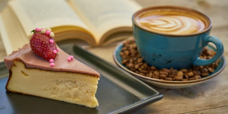 COFFEE AND CAKE AT SHAKTI WOMEN tickets
