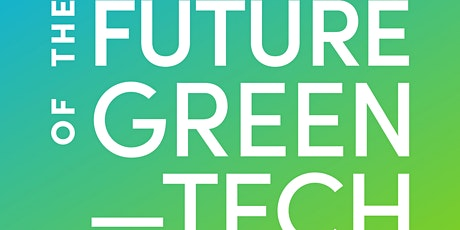 The Future of Greentech: Food and Beverage Tickets