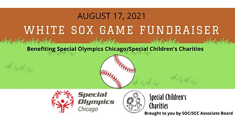 White Sox game fundraiser for SOC/SCC tickets