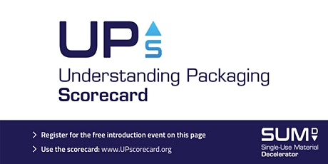 UP Scorecard Introduction Event tickets