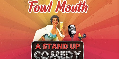 Fowl Mouth Comedy:  Brooklyn Stand Up Show in Greenpoint [THURSDAY NIGHTS!] tickets