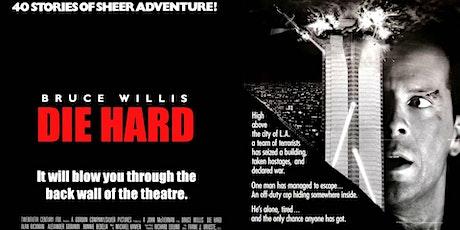 Die Hard (1988) - Open Air Cinema Amsterdam tickets