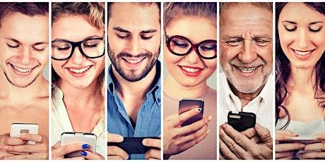 Social Media Day billets